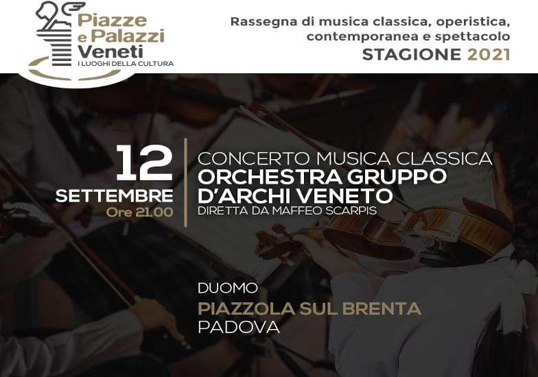 Concerto 12 settembre 2021