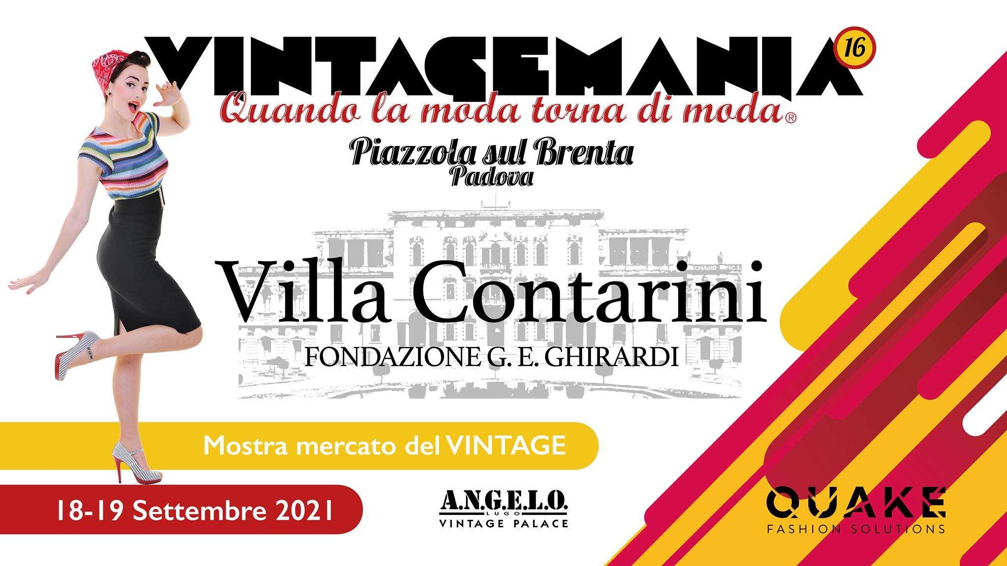 Vintagemania 2021