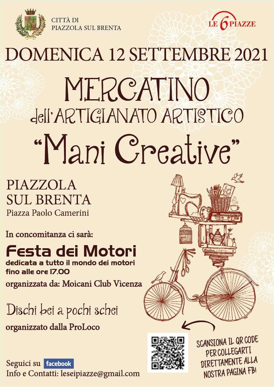 Mani creative settembre 2021