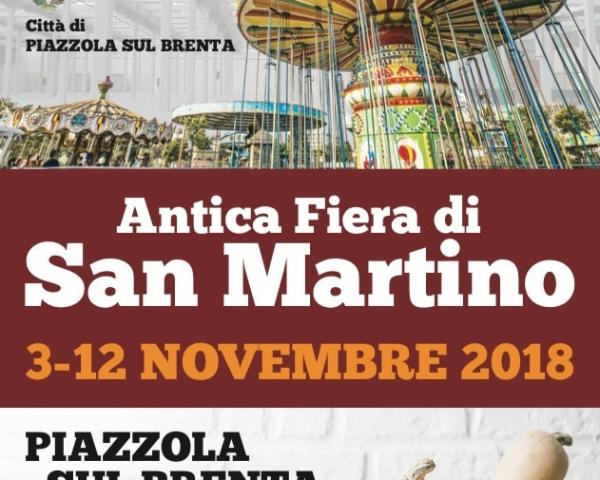 Fiera di San Martino – edizione 2018