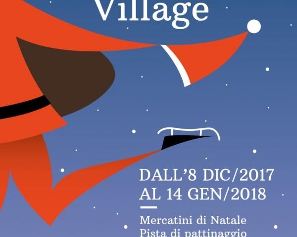 Christmas Village 2017-2018