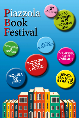 Piazzola Book Festival