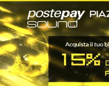 POSTEPAY SOUND