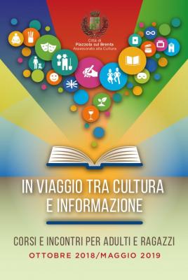 In viaggio tra cultura e informazione 2018/19