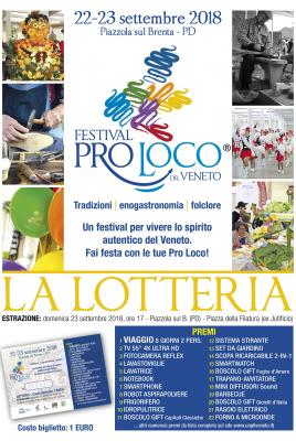 2º Festival delle Pro loco del Veneto